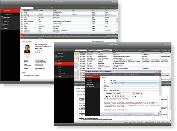 Softwarenutzer